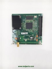 Original network card for barcode printer zebra s4m built-in card