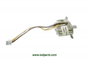Original ZQ520 Motor Engine for Zebra ZQ520 203 DPI motor